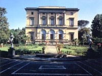 A HOME FOR SOCIALITES: VILLA CORA IN FLORENCE