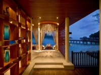 PANGKOR LAUT RESORT WINS BEST SPA RESORT