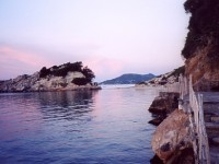 DOSSIER  GREECE<B>THE  STORY OF  SAMOS</B>