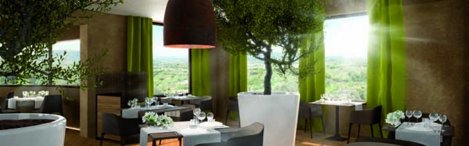 NUOVO CHEF AL BORGOBRUFA SPA RESORT IN UMBRIA