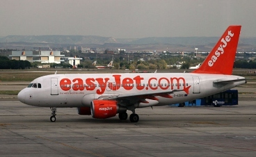 How should EasyJet manage the declining markets?