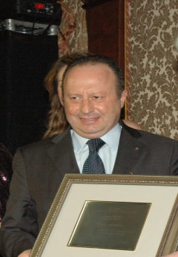 Il General Manager Paolo Sanavia