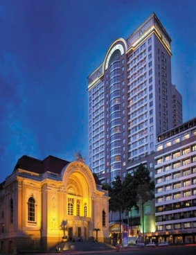 """Lo storico Hotel Caravelle a Ho Chi Minh City<BR>(foto: Caravelle Hotel)""""><img src="""