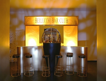 Berlucchi Bar Club