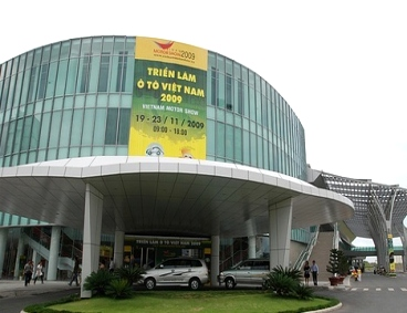 IL SAIGON EXHIBITION & CONVENTION CENTRE