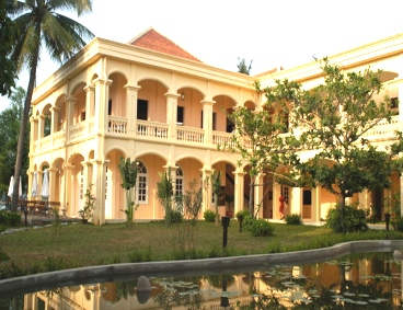 il Life Heritage Resort di Hoi An